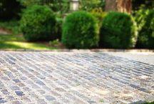 Driveway Porch Tiles