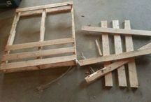 stuff to make out of pallets