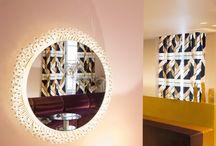 Hotel Saint-Marc Paris by DimoreStudio