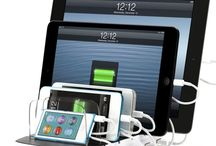 DEVICE CHARGING SOLUTIONS