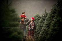 Christmas photos / by Brooke Allen