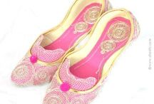 Women Footwear / Buy Womens Footwear Online India, Shopping for Punjabi Juti, Sandals, Boots, Slippers, Shoes and more at Chokhi.com Quality Guarantee, Hurry Shop Today! http://www.chokhi.com/fashion-clothings/women/footwear.html