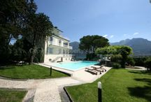 Property Investment Lake Como / Hire local real estate agents to know the property investment rules in lake Como, Italy.