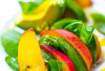 fruity delish / by Lynda Chittenden Weathersbee
