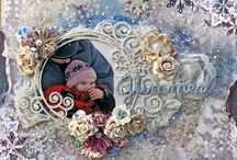 Creative Embellishments