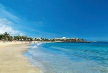 Lanzarote - Occidental Lanzarote / Emozioni e contrasti nell'isola del fuoco.