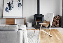 Lounge / Spruce Up