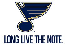 St. Louis Blues Hockey