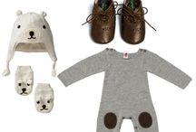 Boy's clothes newborn