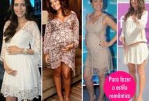 Famosas Grávidas / Porque a gravidez torna você a mulher mais famosa do mundo. / by Famosas Grávidas