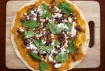 Recipes ~ Pizza / by MJW