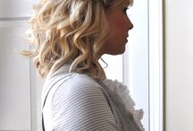 Hairstyles / by Kimberly Blair
