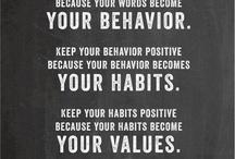 Myśli i słowa