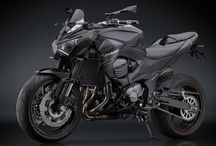 Kawasaki Z800 - Future Bike?