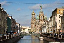 Saint Petersburg from Lappeenranta / You can travel visa free from Lappeenranta Finland to Russia! www.gosaimaa.com www.youtube.com/gosaimaa