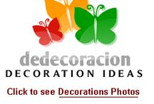 Dedecoration / Home Decorating Ideas