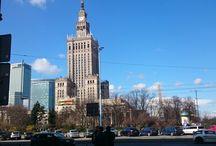 Album / fotki z Warszawy