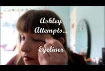 YouTube - Ashley Ruth / Videos uploaded on my YouTube channel