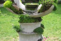 Garden style / by Susan Day