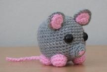 My Amigurumi Crochet / Amigurumi is a Japanese crochet craft