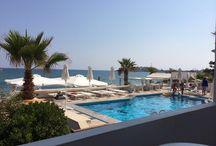 Vakantie Greece Rethimnon / Rethimnon Greece
