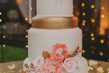 tortas de novia
