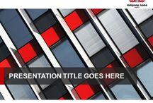 PowerPoint Templates & Presentation Design