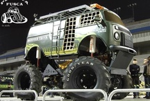 Monstre truck,off road,baja,TT,vw♠