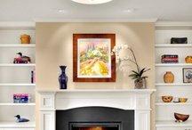 living room / by Cheryl Diamond Greene