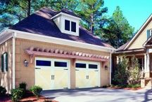 Garage Doors / Garage doors by Amarr
