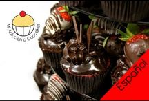 Mi adicción a cupcakes