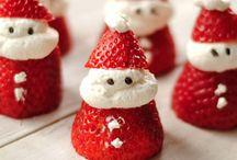 Recetas de Navidad / Descubre las recetas de Navidad más fáciles y resultonas para que estas navidades puedas pasarlo genial cocinando en famila. No te pierdas esta selección de recetas infantiles de Navidad, ¡Están para chuparse los dedos!