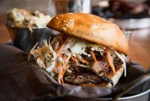 BBQ in Toronto-July 2014 / by Brian Jakovina