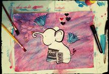 Arte minha ...