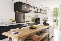 keuken ideen /kitchen design