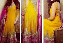 Dresses I m in luv wid.