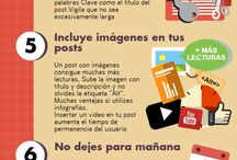 Blogs. Ideas y guías