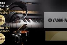 Solde piano / Retrouvez ici toutes les bonnes affaires sur les pianos : soldes, promotions, offres exceptionnelles, concours...