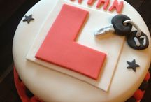 driver's cakes