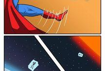 superheroes!!!!