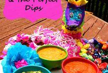 Cinco De Mayo / All things Cinco de Mayo - recipes, crafts, things to do
