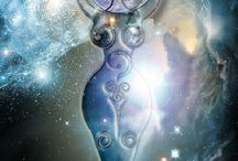 The Goddess / by Alexiss Petree