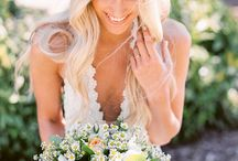 Wedding boho chic / BoHo chic