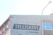 Tallinna - syksy 2015