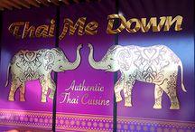 Thai Me Down