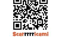 Scarica app ricette / Qrcode qr-code ricette app