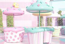 bakery inspired