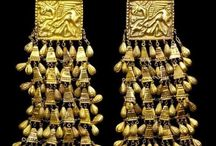 Jewelry of the Scythians / Jewelry of the Scythians. Antiquity and modernity