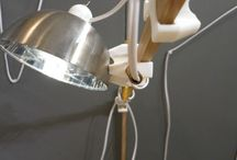 Design Light / Everything designery that has to do with light i like