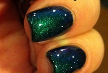 Nails / by Christy Kelly